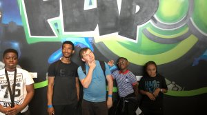 Brixton - Hope Amidst the Gangs